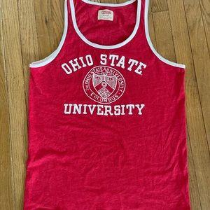 Ohio State University Tank Top
